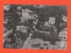 ET/ 96  CAVALAIRE VAR éditions  TAM // Vue Aérienne Grand Hotel  Vu Du Ciel - Cavalaire-sur-Mer
