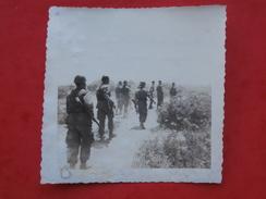 Photo Guerre D Algerie - Guerre, Militaire