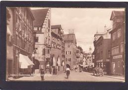 Old/Antique? Postcard Of Maximiianstrabe,Lindau I. Bodensee,Bavaria, Germany,N54. - Lindau A. Bodensee