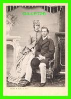 FAMILLES ROYALES - PRINCESSE DAGMAR DU DANEMARK (1890-1961) -  PHOT. GEORG E. HANSEN - GO-CARD, 2003 - - Royal Families