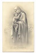 MATER PURISSIMA NV FP - Vergine Maria E Madonne