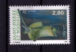 N* 582 NEUF** - St.Pierre Et Miquelon
