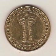 - Monnaie De Paris - PALAVAS-LES-FLOTS Phare De La Méditerranée 2003B Cote 10 € - Monnaie De Paris