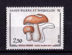 N* 486 NEUF** - St.Pierre Et Miquelon