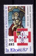 N* 483 NEUF** - St.Pierre Et Miquelon