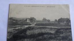 Hardelot -vue Générale - Calais