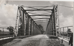 SINNAMARY (Guyane). Le Pont Vue De Face - Ponts