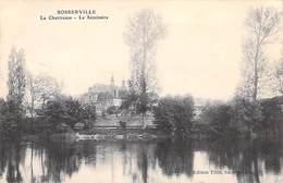 [54] Meurthe Et Moselle (Art-sur-Meurthe) BOSSERVILLE La Chartreuse Le Séminaire  *PRIX FIXE - France