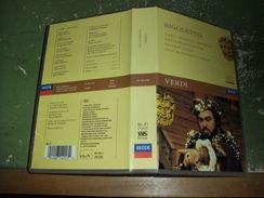 """Rare Film : """" Rigoletto """" - Concert Et Musique"""