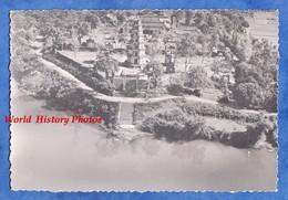 Photo Ancienne - CAMBODGE / CAMBODIA - Lieu à Situer - Pagode ? Temple ? - Phnom Penh ? - Asie Asia - Lieux