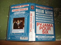 """Rare Film : """"  Pyjama Pour Six """" - Comedy"""