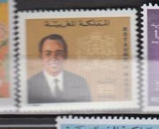 Maroc YV 733 MNH 1975 Hassan 2 - Morocco (1956-...)