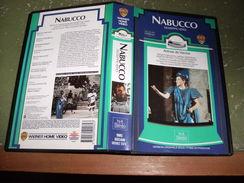 "Rare Film : ""  Nabucco De Verdi   "" - Concert Et Musique"