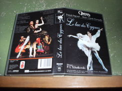 """Rare Film : """"  Le Lac Des Cygnes   """" - Concert & Music"""