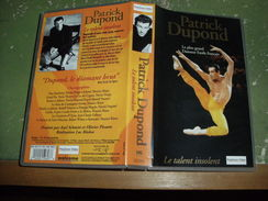 "Rare Film : ""  Patrick Dupond  "" - Classic"