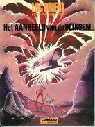 Luc Orient - Het Aanbeeld Van De Bliksem (1ste Druk)  1978 - Luc Oriënt