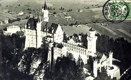# Bavière - Blick Aud Neuschwanstein - Non Classificati