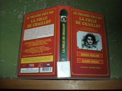 """Rare Film : """"  La Folle De Chaillot  """" - Comédie Musicale"""