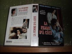 """Rare Film : """"  La Femme D'à Côté  """" - Dramma"""