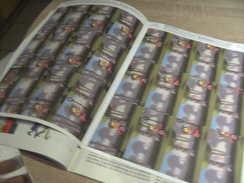 Mes Ref SP 2009 : Journal Spirou Année 2009  72ème Année Numéro 3736 + Supplement - Spirou Magazine
