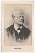Joachim RAFF - Compositeur Germano-Suisse - 1822-1882 - Musique Et Musiciens