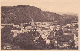 Houyet - Village (panorama) - Houyet