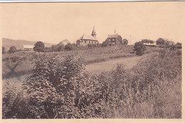 Houyet - Hostellerie D'Hérock - Houyet