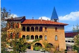Pavillo - Val Di Non - Castello Romanico - 6399 - Formato Grande Non Viaggiata - E - Trento