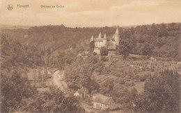 Houyet - Château De Celles (1909) - Houyet