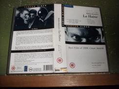 """Rare Film : """" La Haine """" - Krimis & Thriller"""