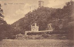 Houyet - La Halte D'Ardenne (train, 1925) - Houyet