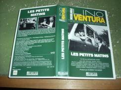 "Rare Film : "" Les Petits Matins "" - Crime"