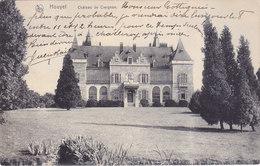 Houyet - Château De Ciergnon (Nels) - Houyet