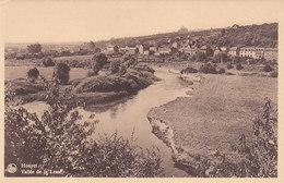 Houyet - Vallée De La Lesse - Houyet