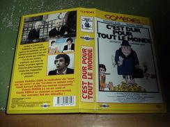 """Rare Film : """" C 'est Dur Pour Tout Le Monde """" - Concert & Music"""