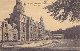 Houyet - Château D'Ardenne - Façade Sud - Houyet