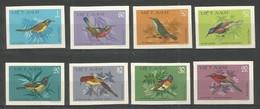 VIETNAM - MNH - Animals - Birds - Imperf. - Birds