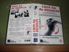 "Rare Film : "" Chin Na Du Shaolin "" - Documentaire"