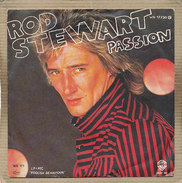 "7"" Single, Rod Stewart, Passion - Disco, Pop"