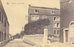 Houyet - Maison Louis XIV - Houyet