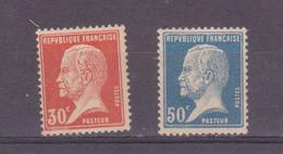 FRANCE  N° 173+176  NEUFS SANS CHARNIERE - Neufs