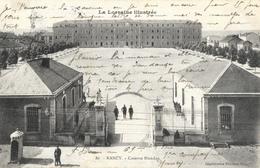 La Lorraine Illustrée - Nancy - Caserne Blandan - Imprimeries Réunies N° 86 - Musées