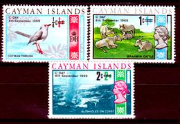 Cayman-029 - 1969 - Privi Di Difetti Occulti. - Cayman (Isole)