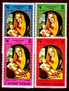 Cayman-032 - 1969 - Privi Di Difetti Occulti. - Cayman (Isole)