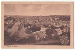 (Rhénanie Palatinat) 068, Diez A. D. Lahn. - Diez