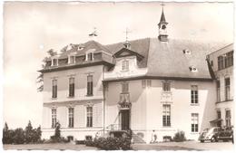 Boxmeer - Provinciaal Moederhuis 't Kasteel - VW Kever - Oldtimer - Boxmeer