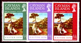 Cayman-033 - 1969 - Privi Di Difetti Occulti. - Cayman (Isole)