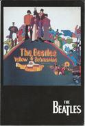 THE BEATLES - Yellow Submarine - Chanteurs & Musiciens