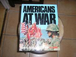 AMERICANS AT WAR / W.J. KOENIG - Europe