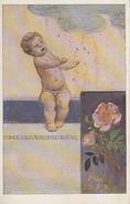 Bayern Ganzsache Minr.PP27 Heckenrörchentag München 1912 Postfrisch - Bayern